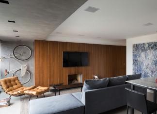JB Apartment by AMBIDESTRO