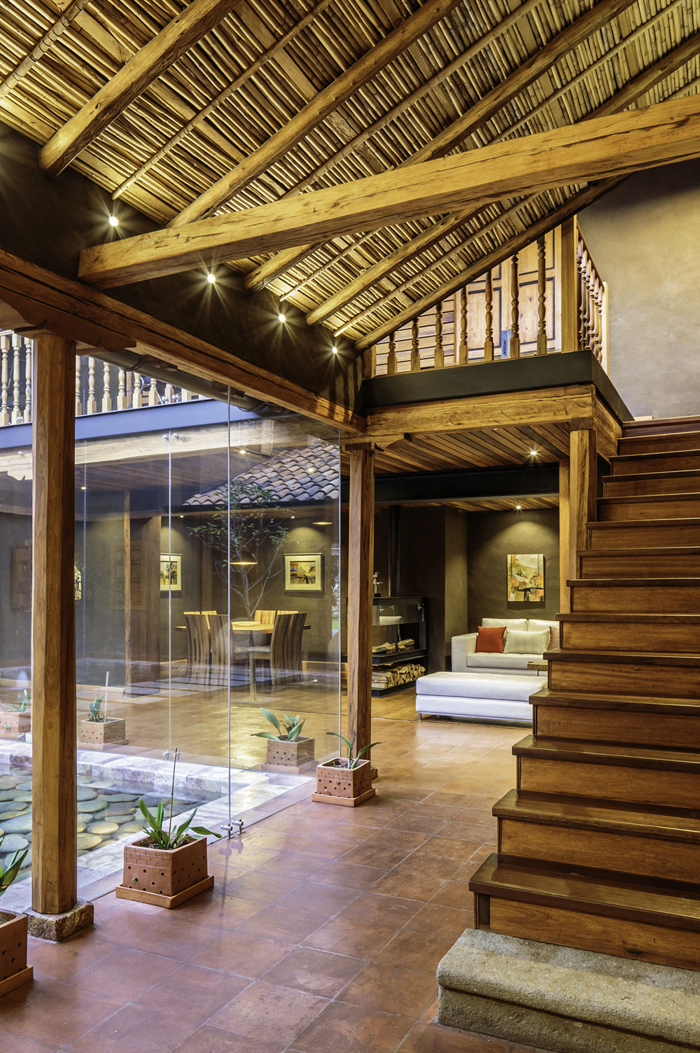 Loma House by Iván Andrés Quizhpe-08
