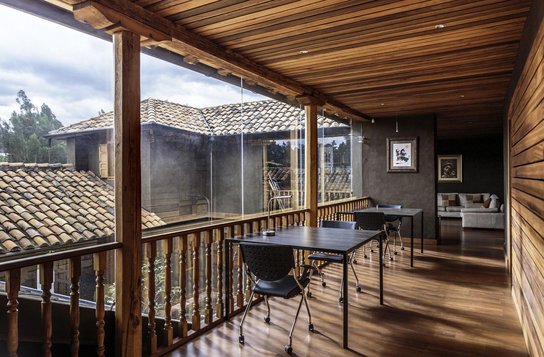 Loma House by Iván Andrés Quizhpe-09