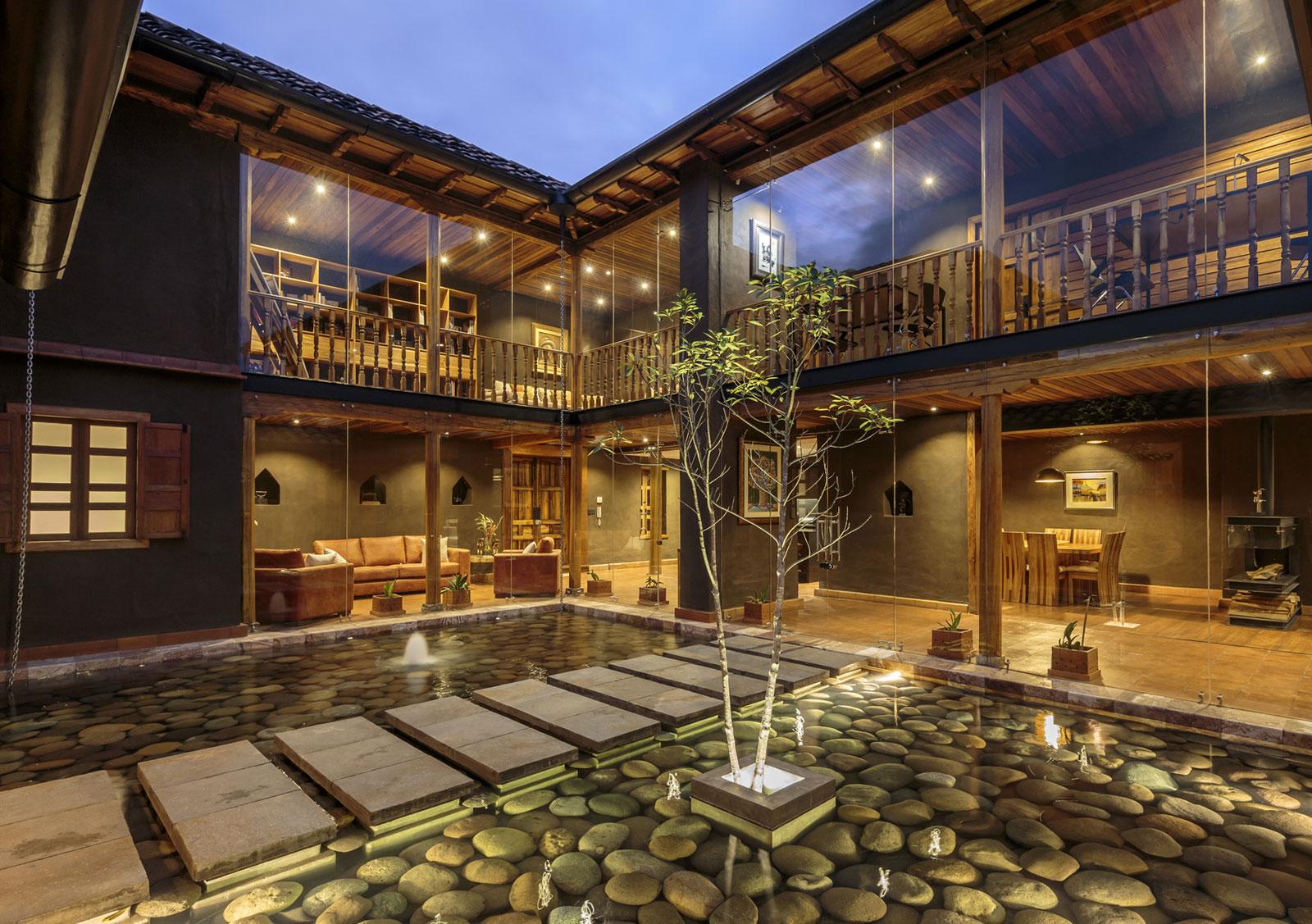 Loma House by Iván Andrés Quizhpe-13
