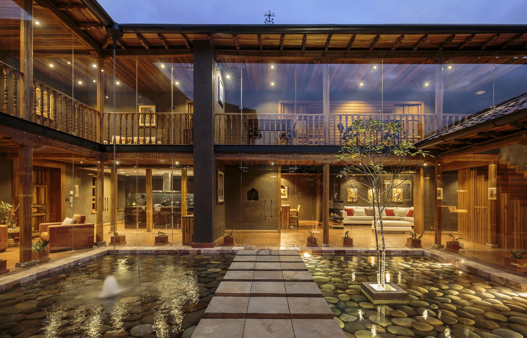 Loma House by Iván Andrés Quizhpe-14