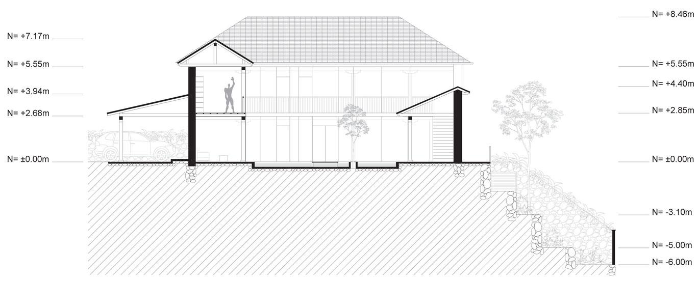 Loma House by Iván Andrés Quizhpe-19