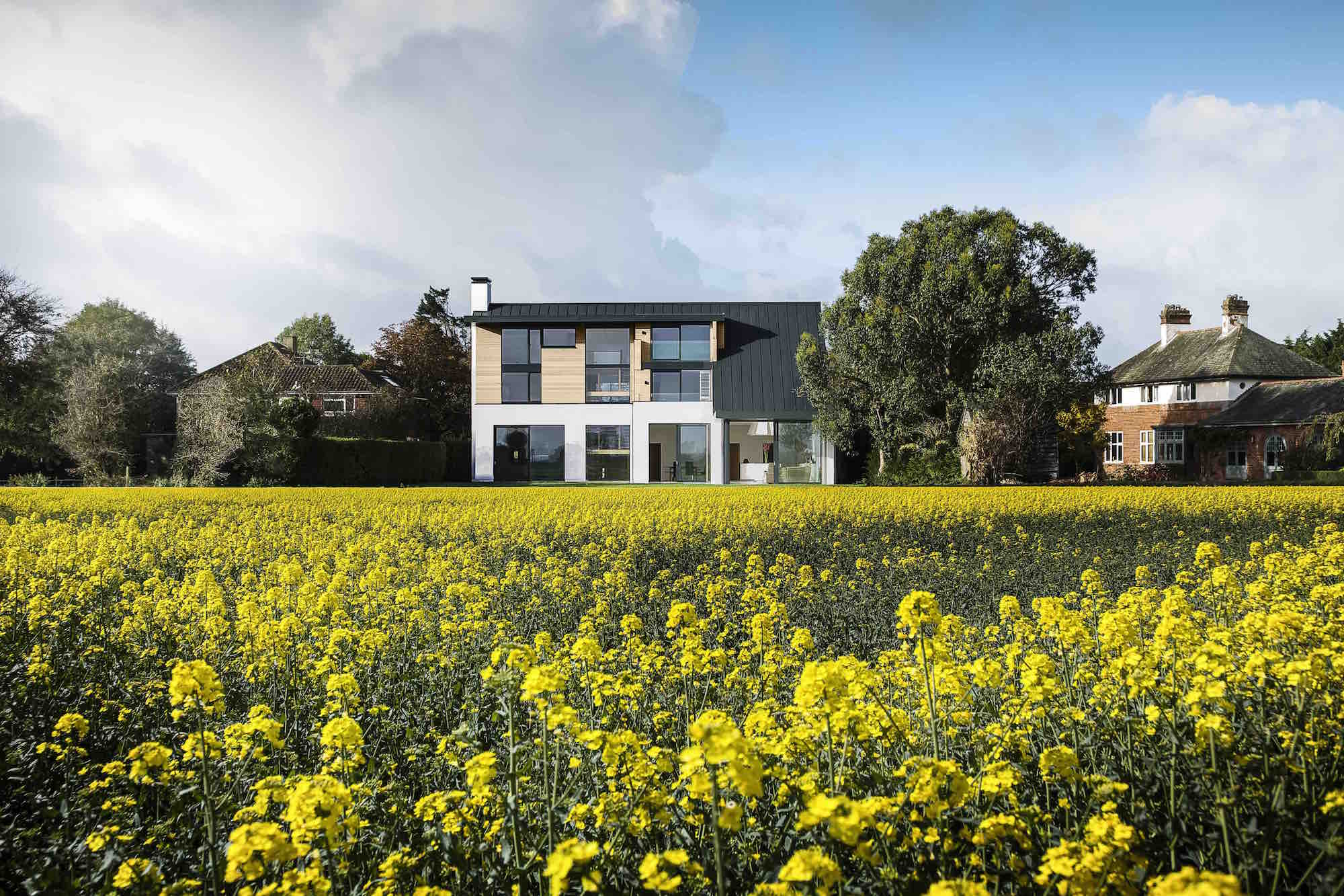 Meadocroft Contemporary Family House by OB Architecture-02
