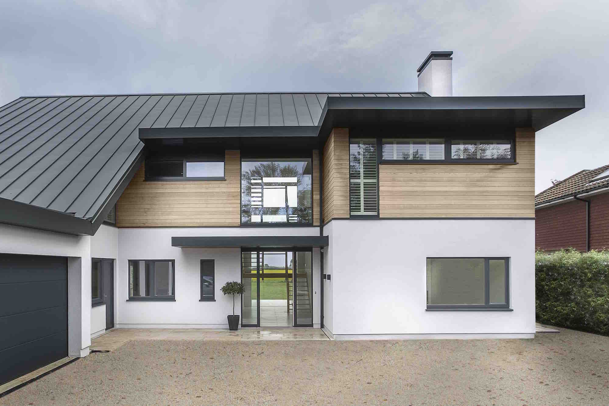 Meadocroft Contemporary Family House by OB Architecture-03