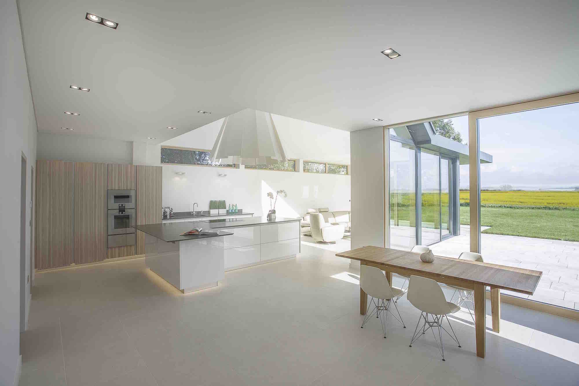 Meadocroft Contemporary Family House by OB Architecture-04