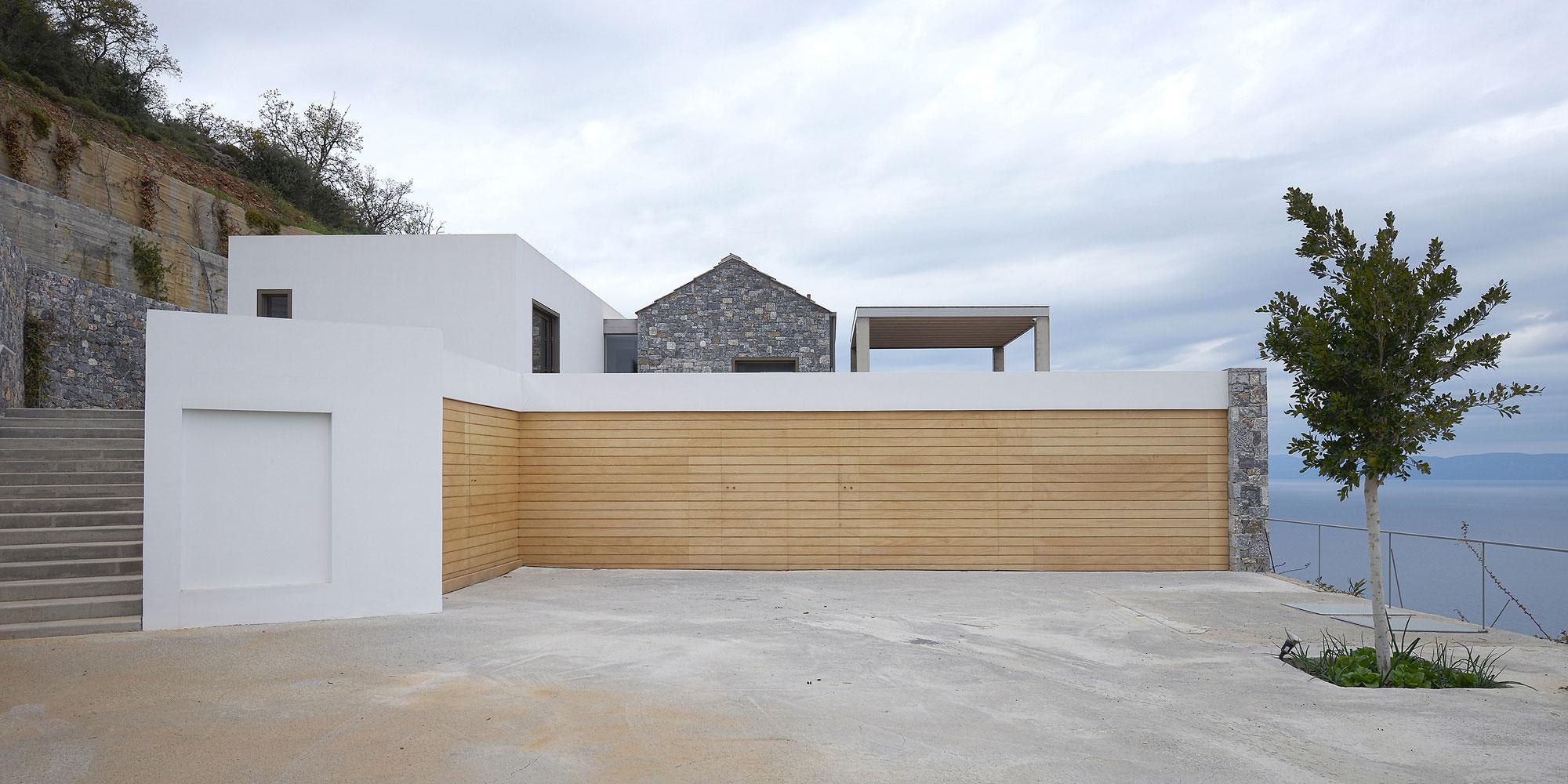 Melana Residence by Valia Foufa & Panagiotis Papassotiriou-02