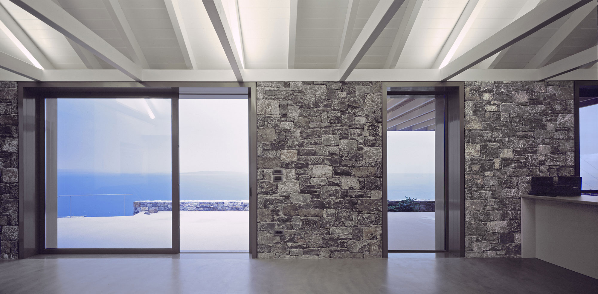 Melana Residence by Valia Foufa & Panagiotis Papassotiriou-08
