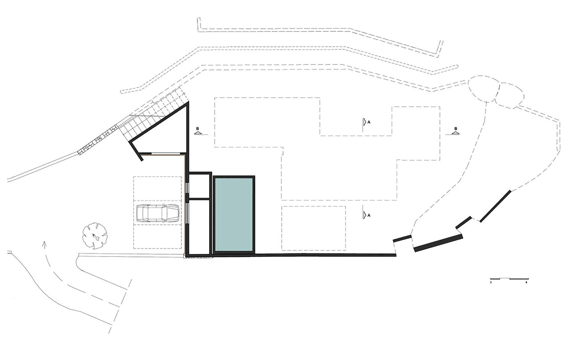 Melana Residence by Valia Foufa & Panagiotis Papassotiriou-14
