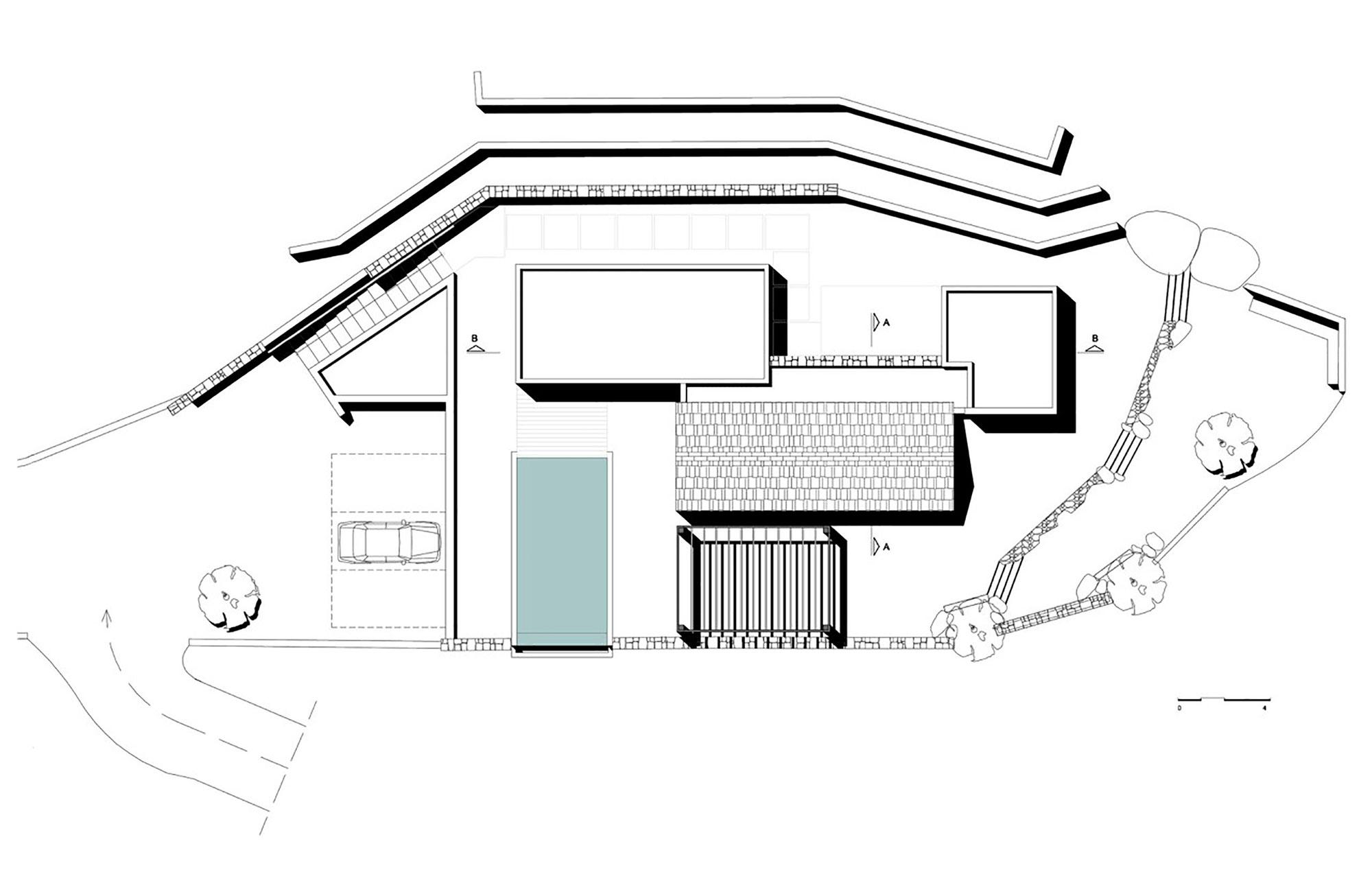 Melana Residence by Valia Foufa & Panagiotis Papassotiriou-16