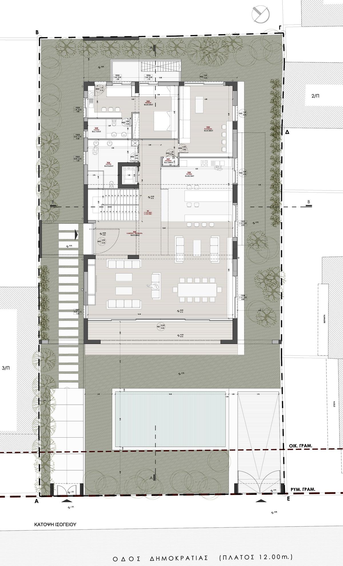Residence-in-Glyfada-20
