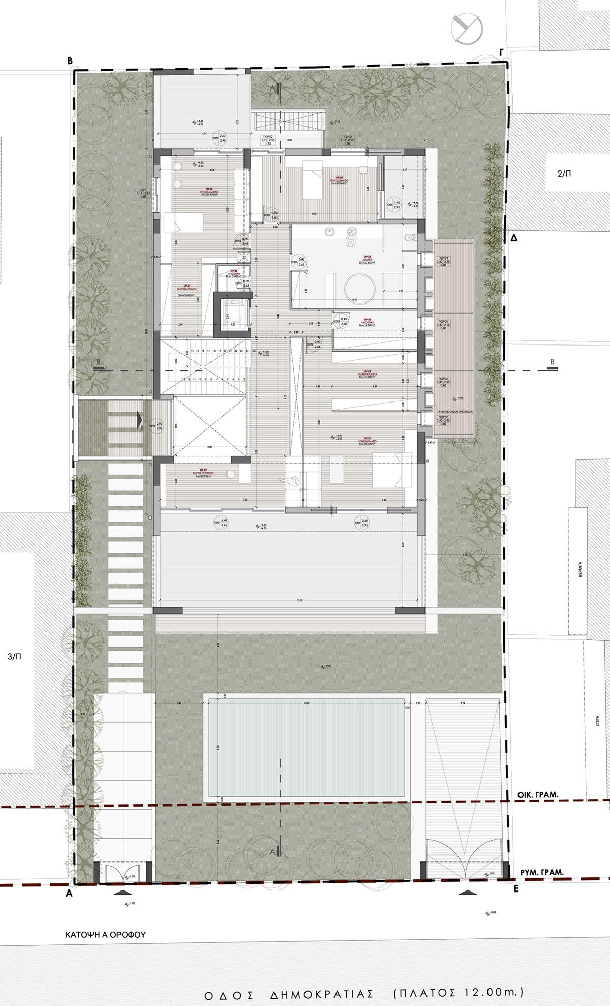 Residence-in-Glyfada-21