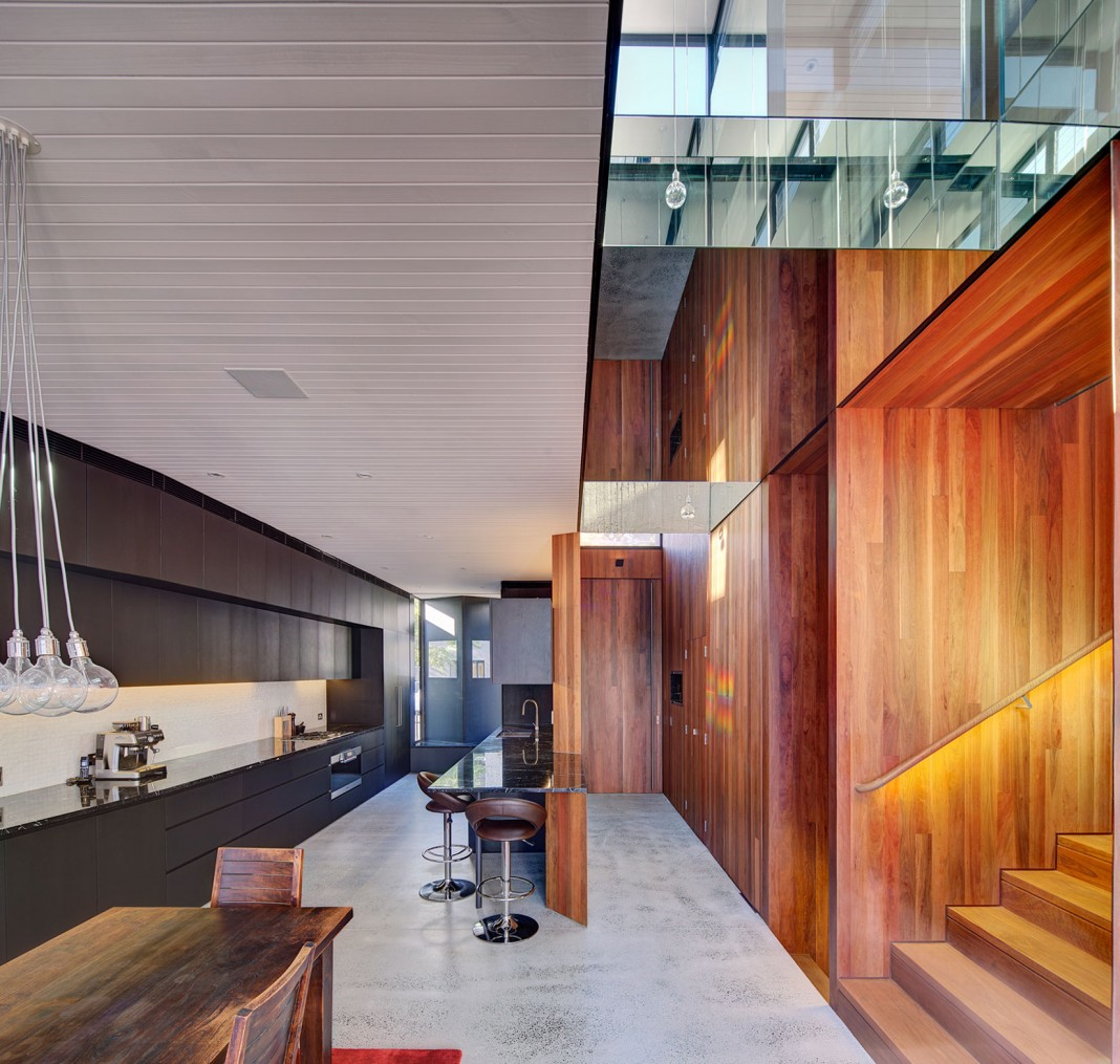 Spiegel Haus by Carterwilliamson Architects - CAANdesign ...