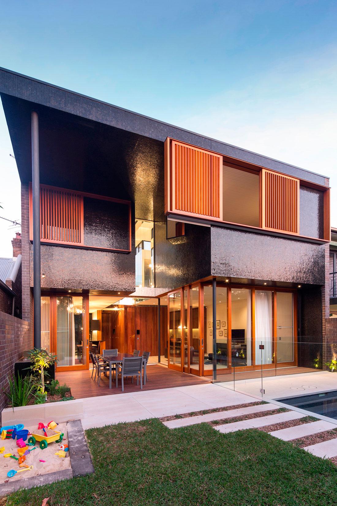 Spiegel Haus By Carterwilliamson Architects Caandesign