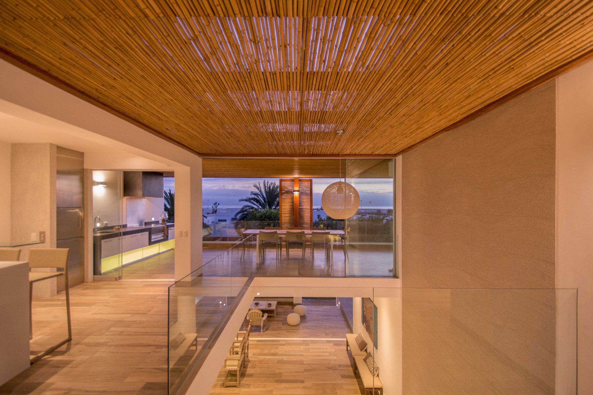 The Panda House By Da Lab Arquitectos Caandesign