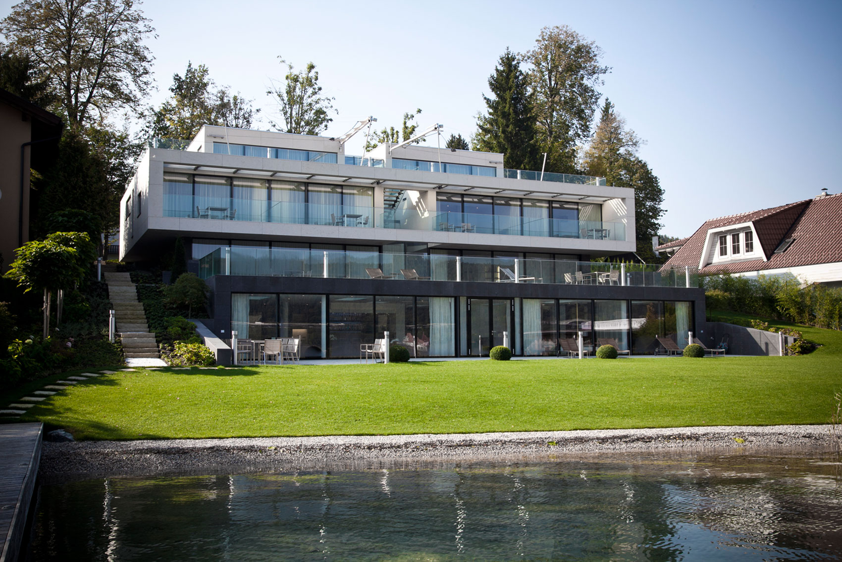 Villa N by Steininger Designers-01