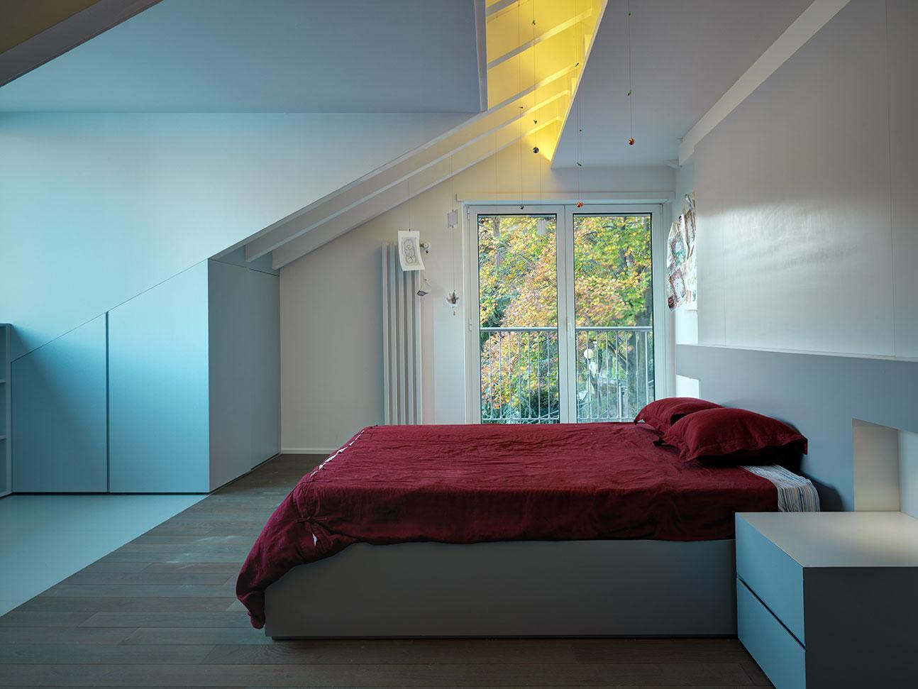 Villa T by Arkham Project-20