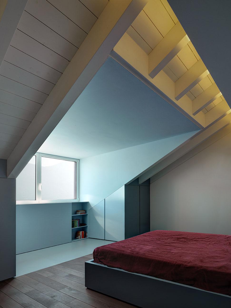 Villa T by Arkham Project-21