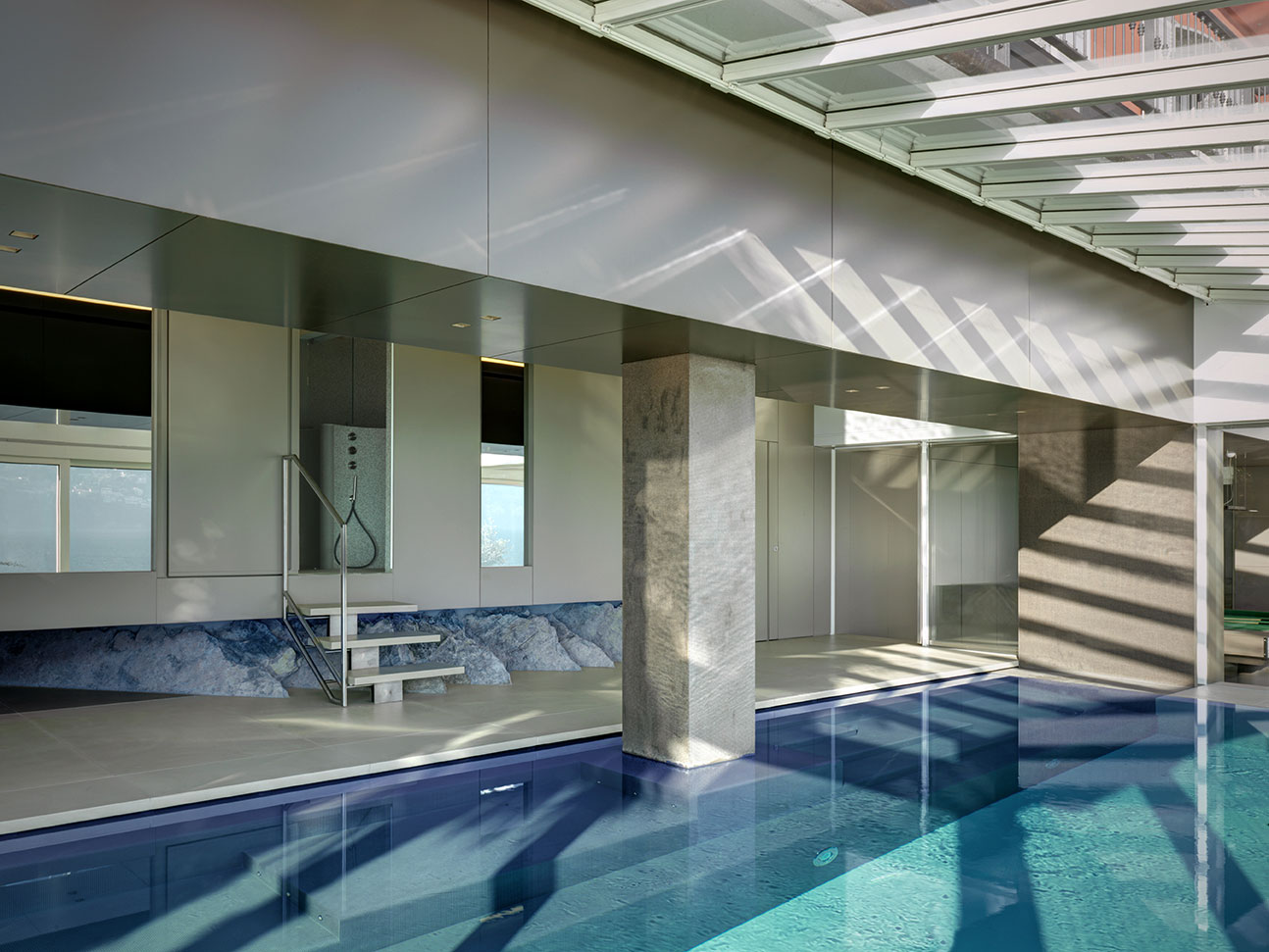 Villa T by Arkham Project-37