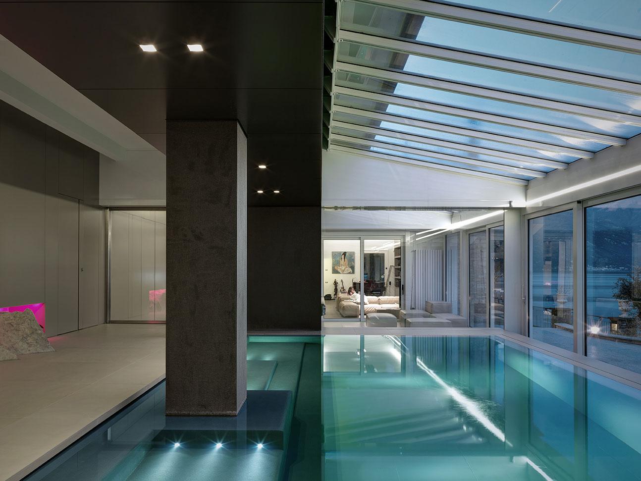 Villa T by Arkham Project-41