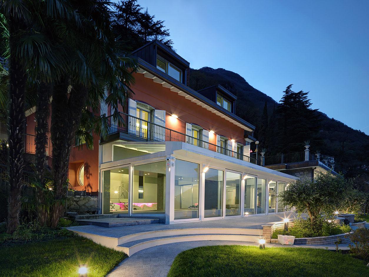 Villa T by Arkham Project-45