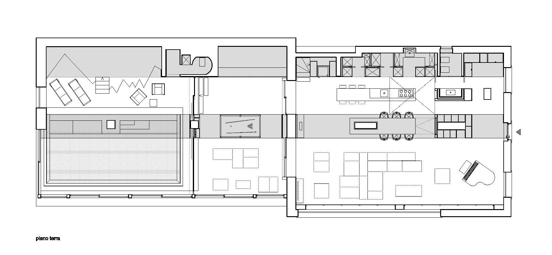 Villa T by Arkham Project-47