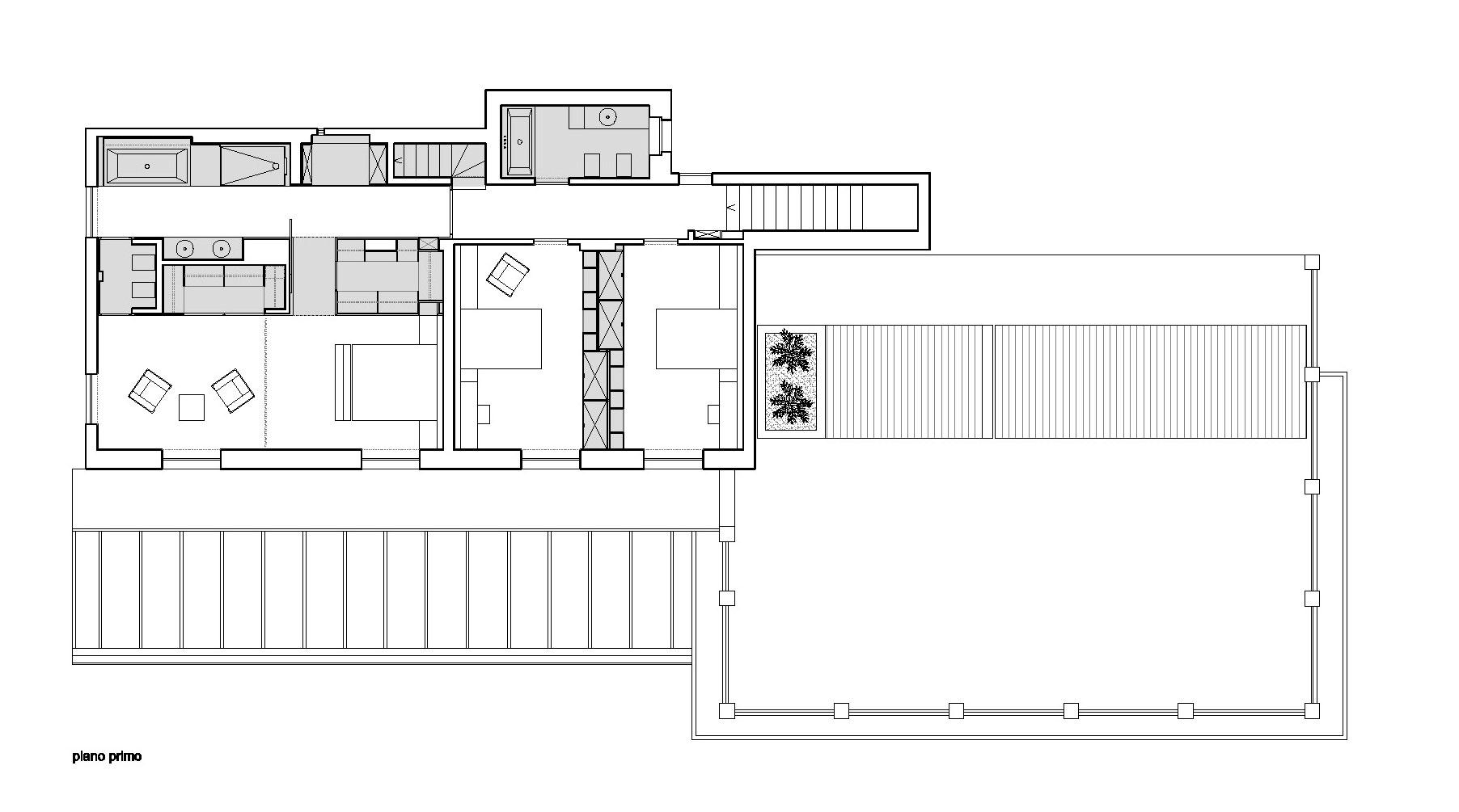 Villa T by Arkham Project-48
