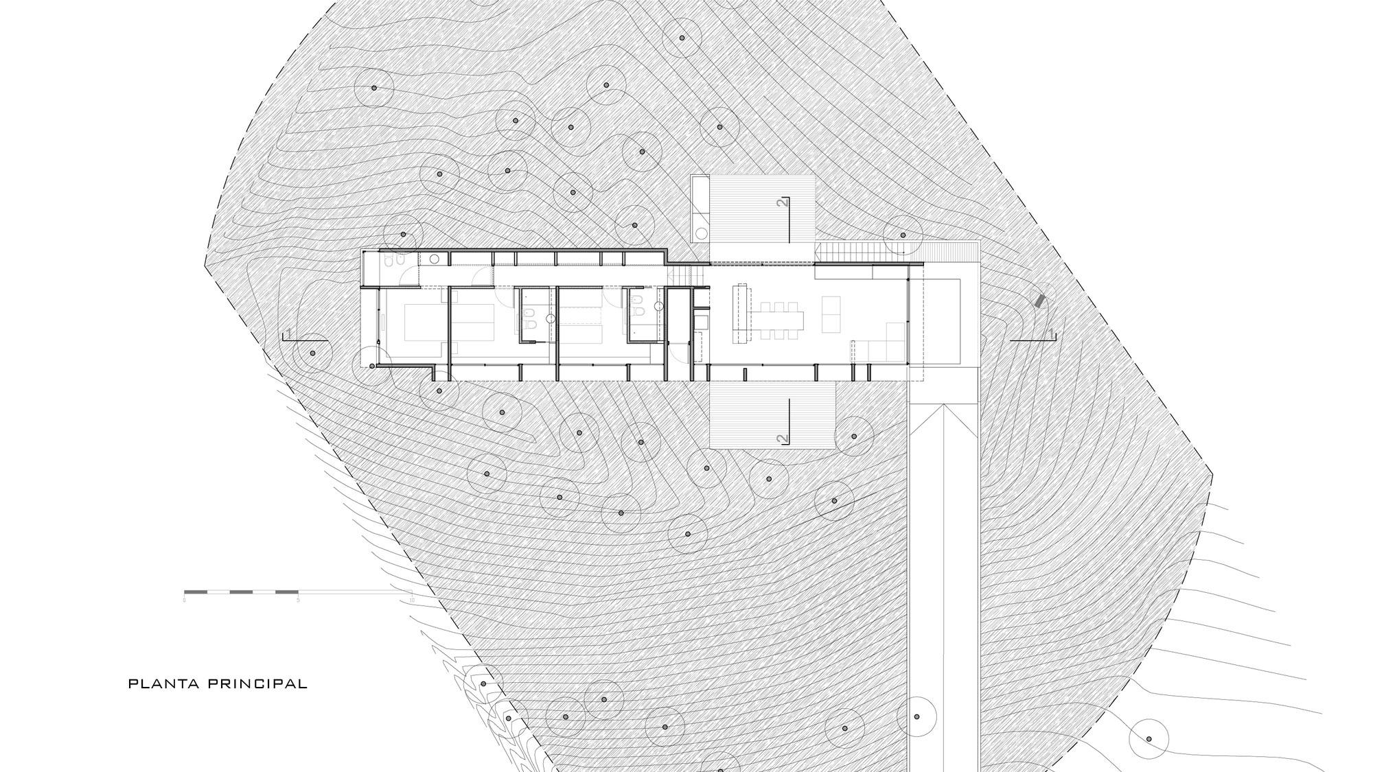 Wein House by Besonias Almeida Arquitectos-14