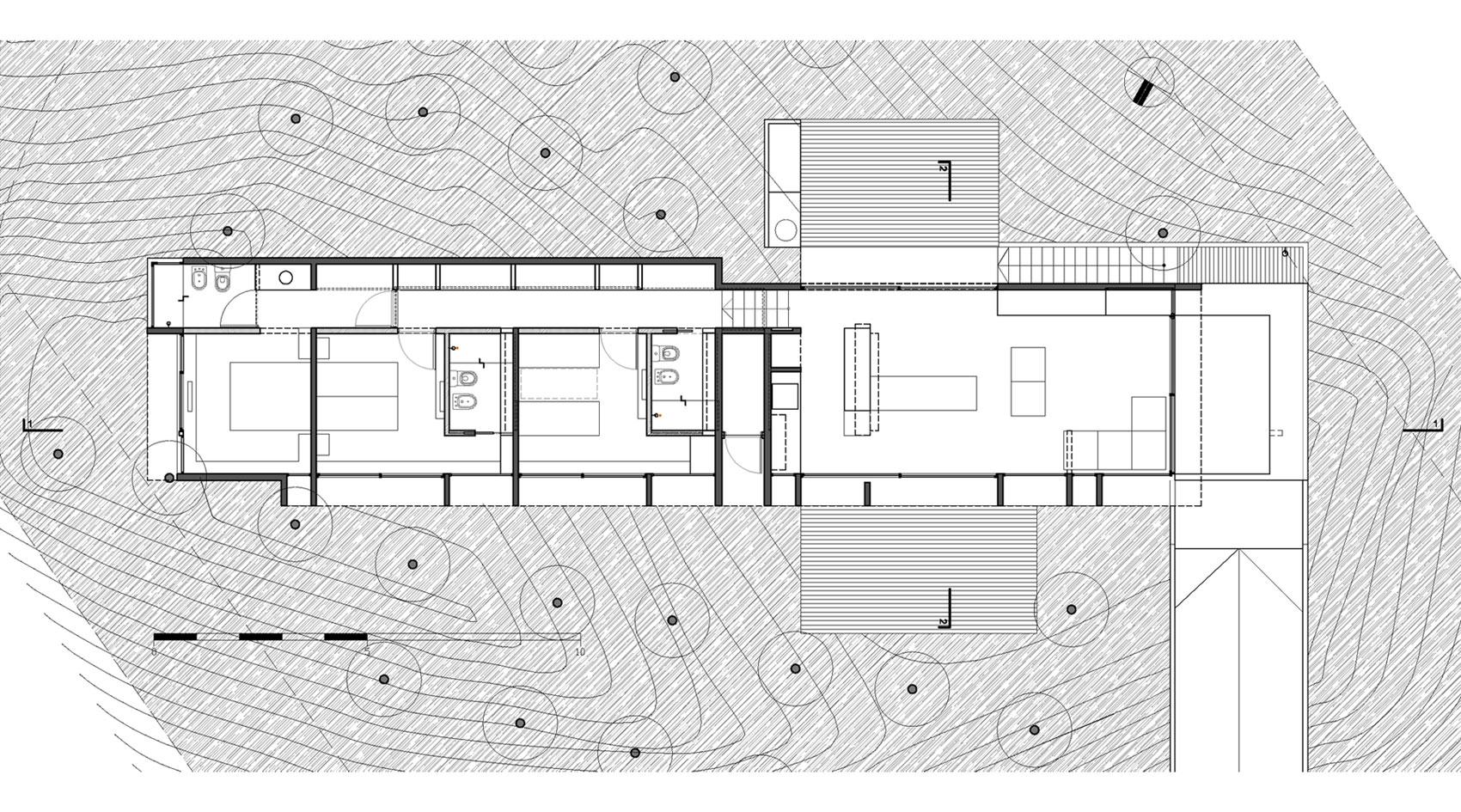 Wein House by Besonias Almeida Arquitectos-15