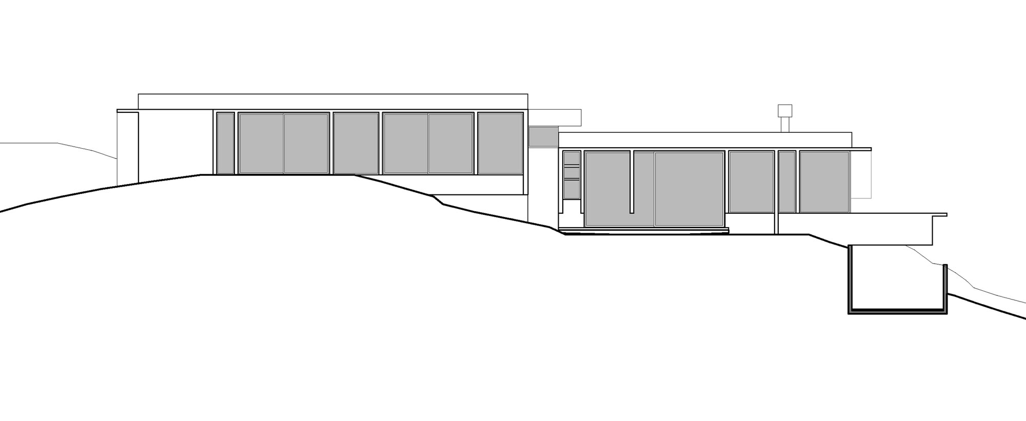 Wein House by Besonias Almeida Arquitectos-16