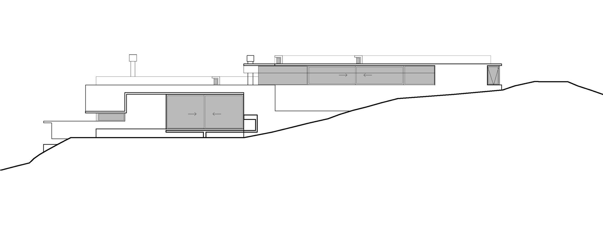 Wein House by Besonias Almeida Arquitectos-17