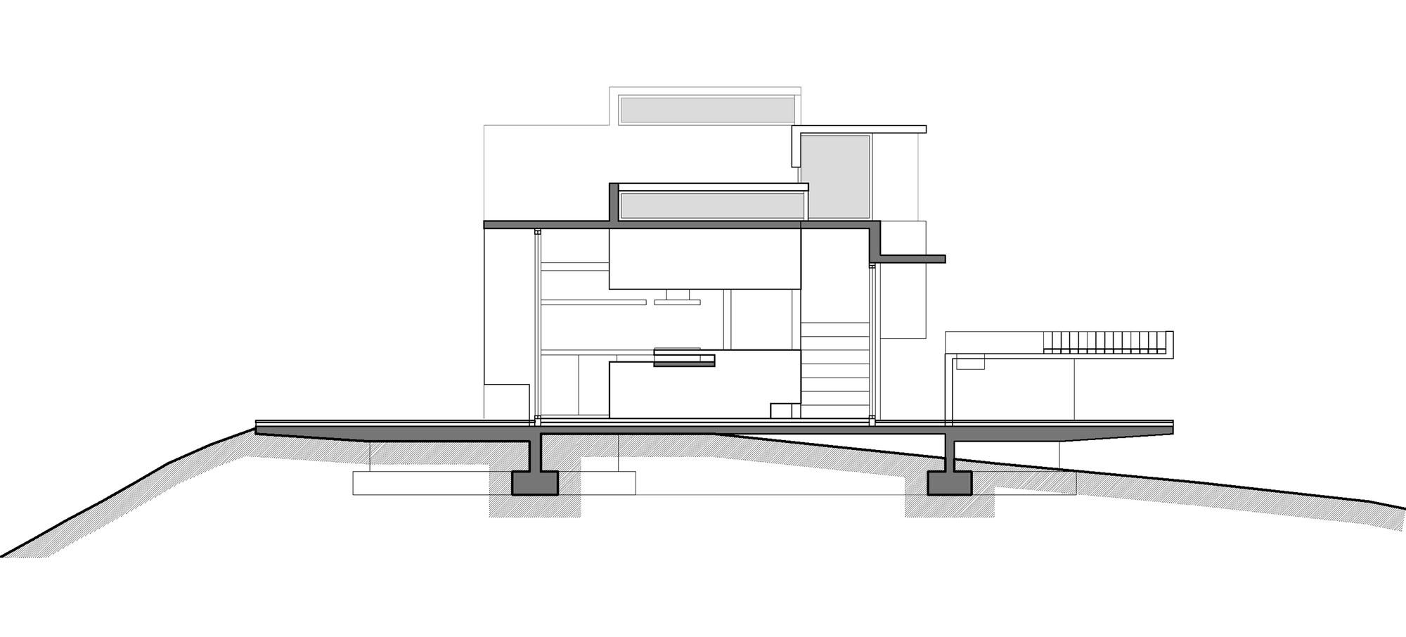 Wein House by Besonias Almeida Arquitectos-20
