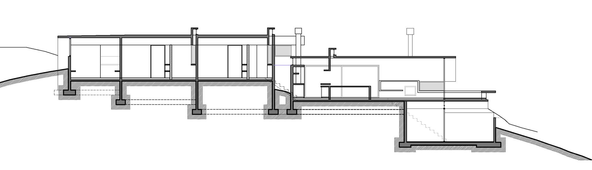 Wein House by Besonias Almeida Arquitectos-22