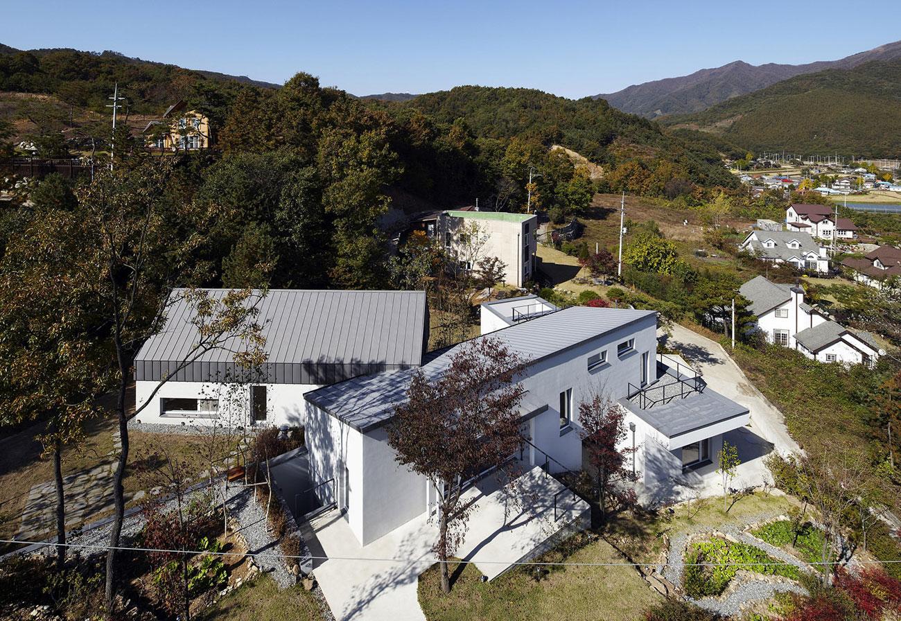 Yangpyeong Passive House by Engineforce Architect-02