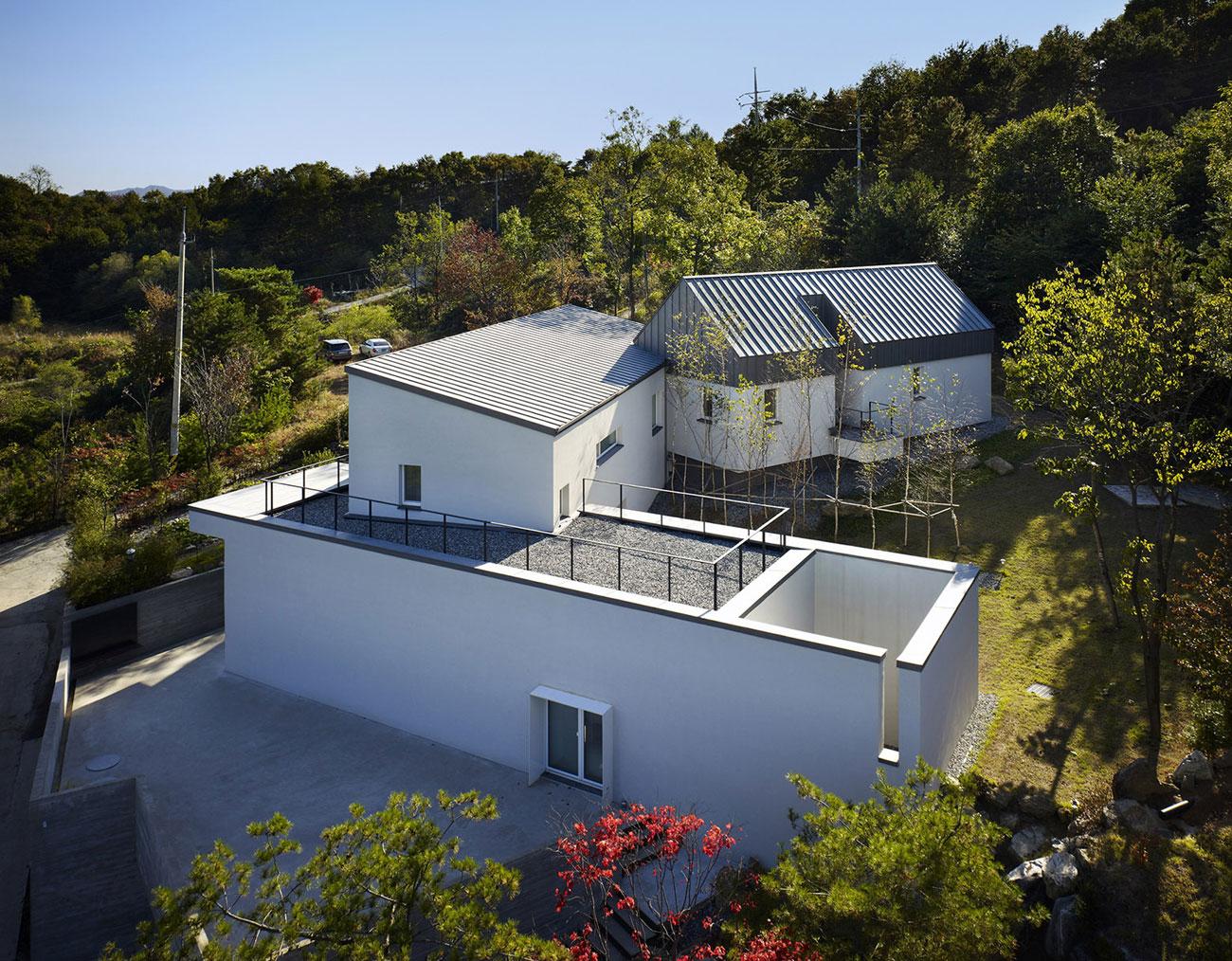 Yangpyeong Passive House by Engineforce Architect-03