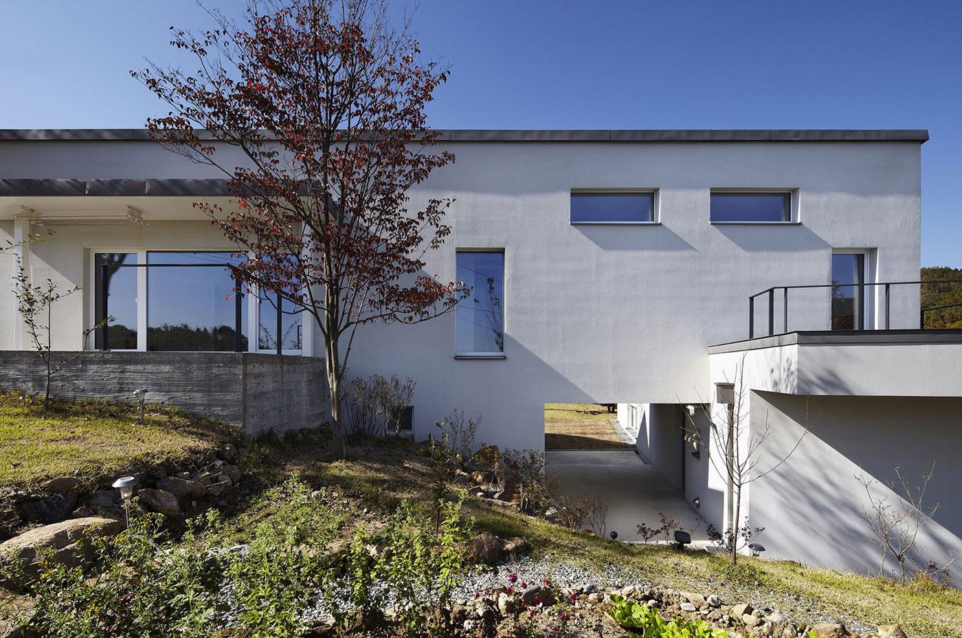 Yangpyeong Passive House by Engineforce Architect-05