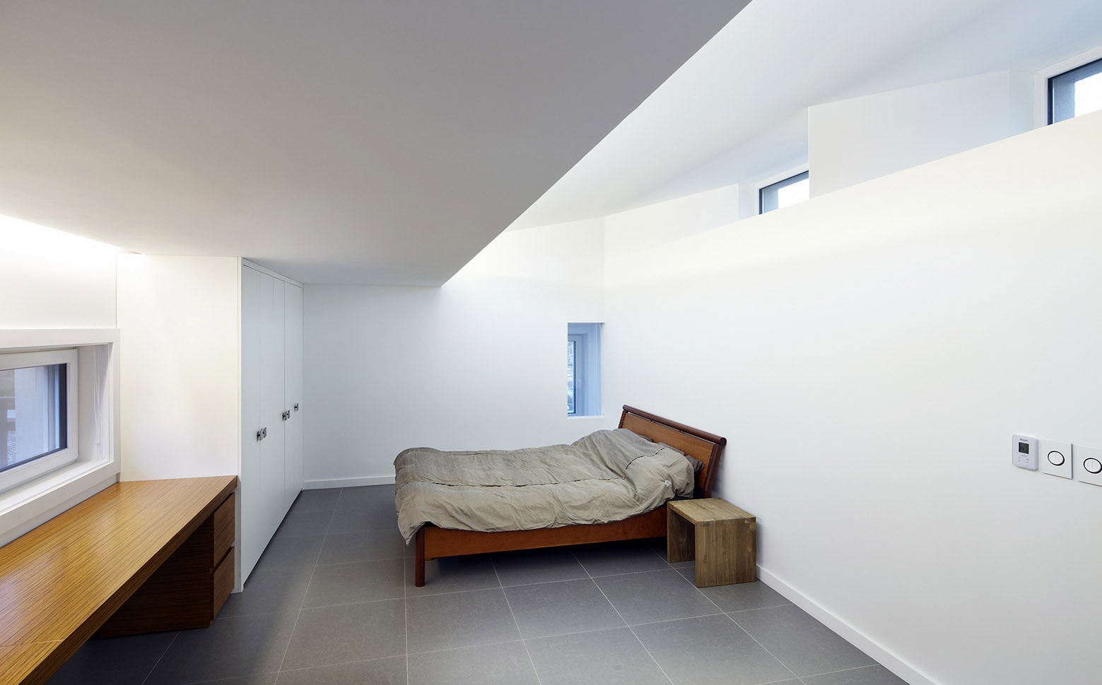 Yangpyeong Passive House by Engineforce Architect-11
