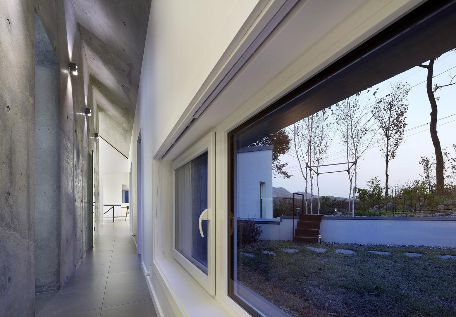 Yangpyeong Passive House by Engineforce Architect-14