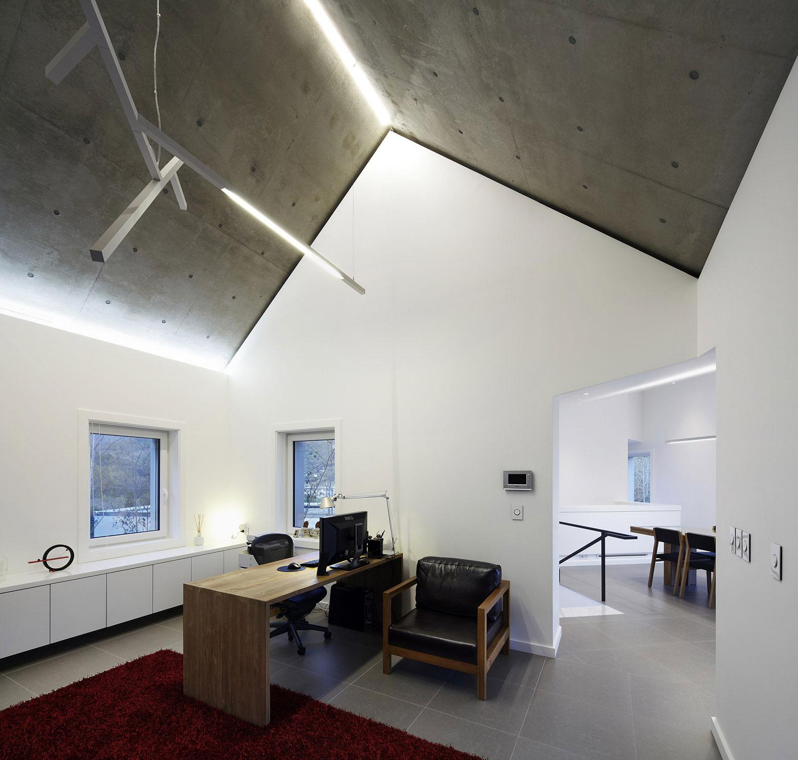 Yangpyeong Passive House by Engineforce Architect-15