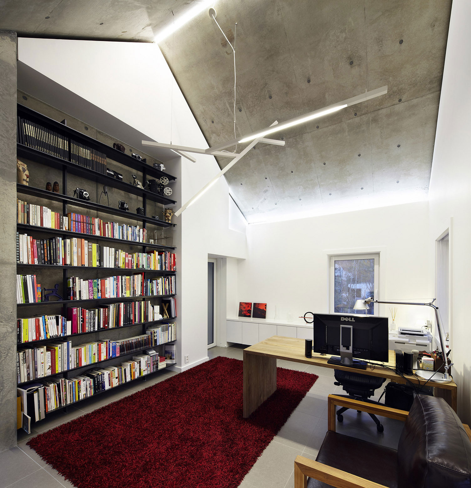 Yangpyeong Passive House by Engineforce Architect-16