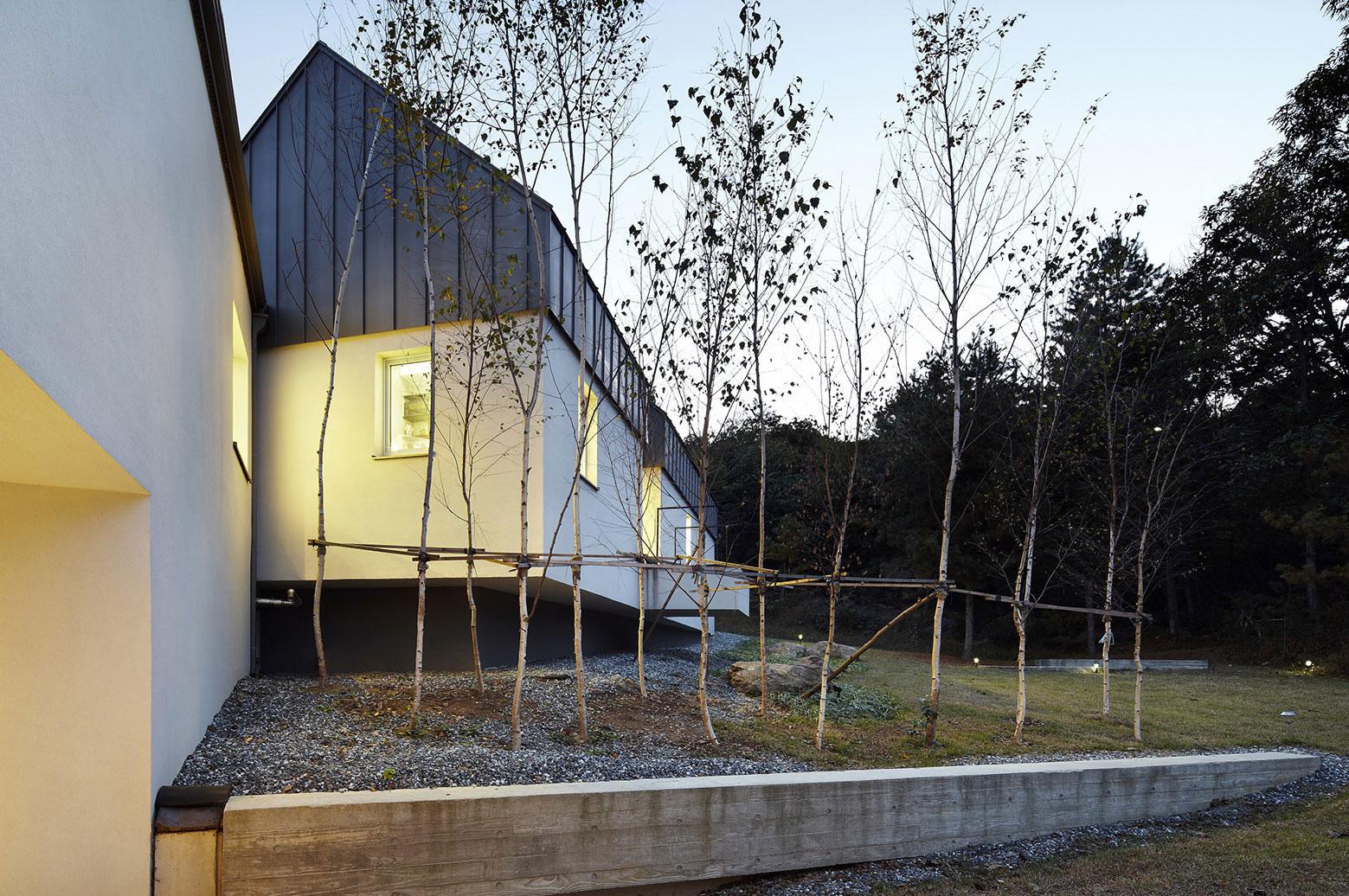 Yangpyeong Passive House by Engineforce Architect-17