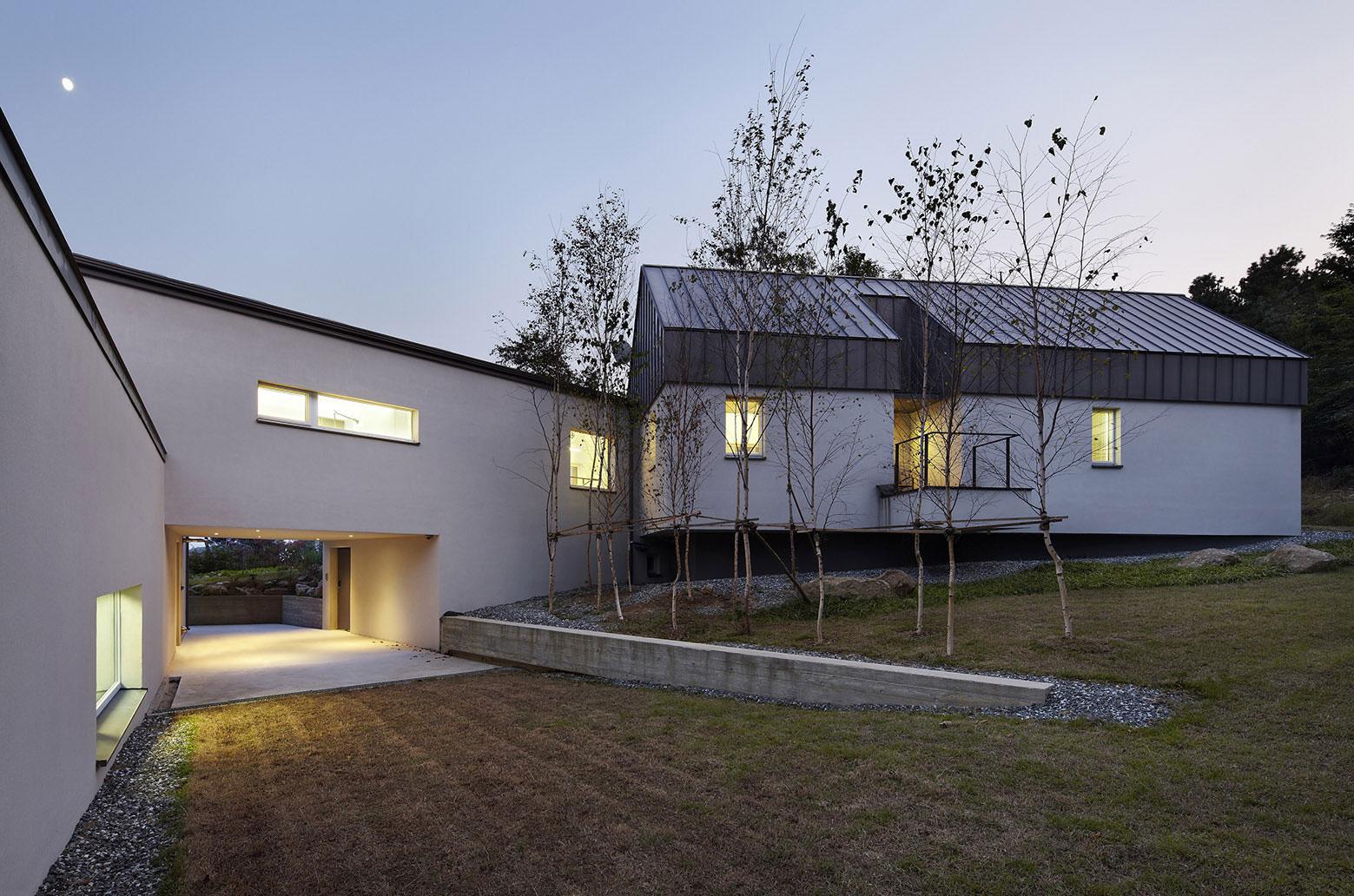 Yangpyeong Passive House by Engineforce Architect-18