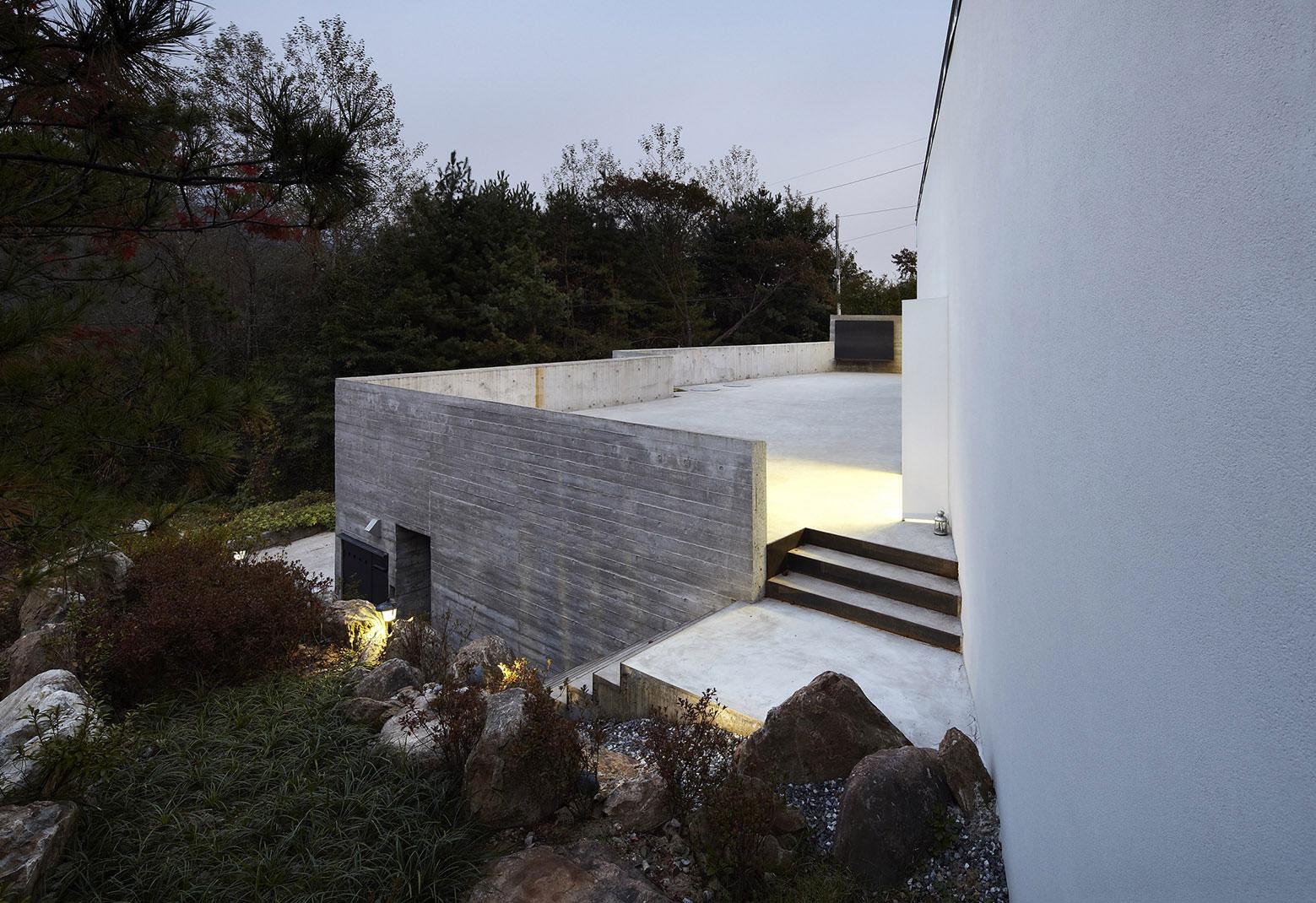 Yangpyeong Passive House by Engineforce Architect-20