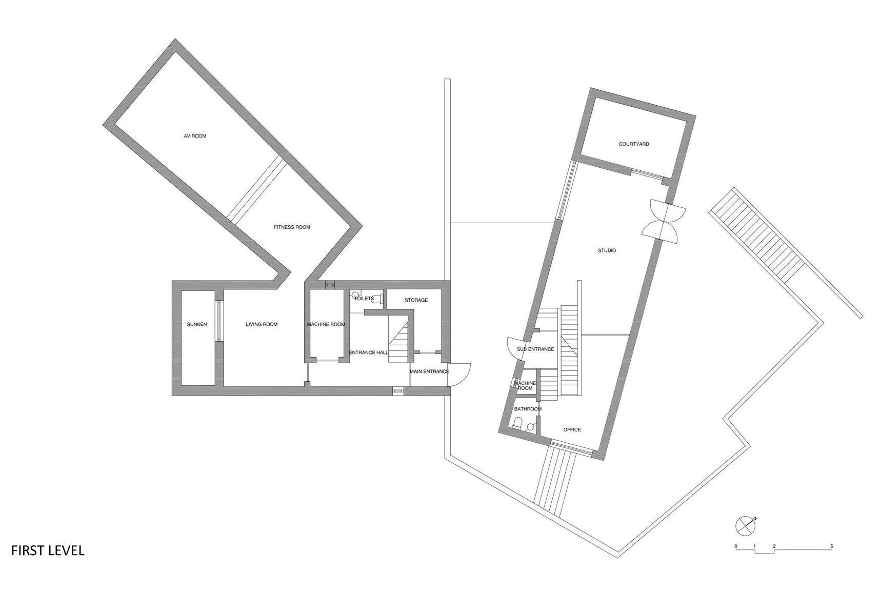 Yangpyeong Passive House by Engineforce Architect-22