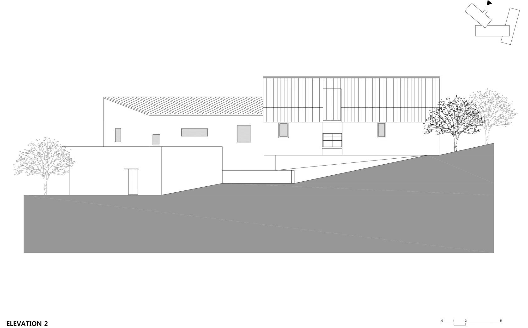Yangpyeong Passive House by Engineforce Architect-26
