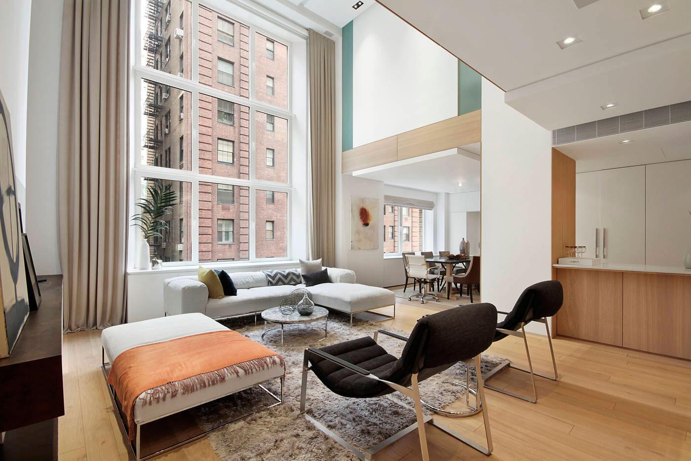1916 Central Park West Apartment Remodeled by Workshop APD-02