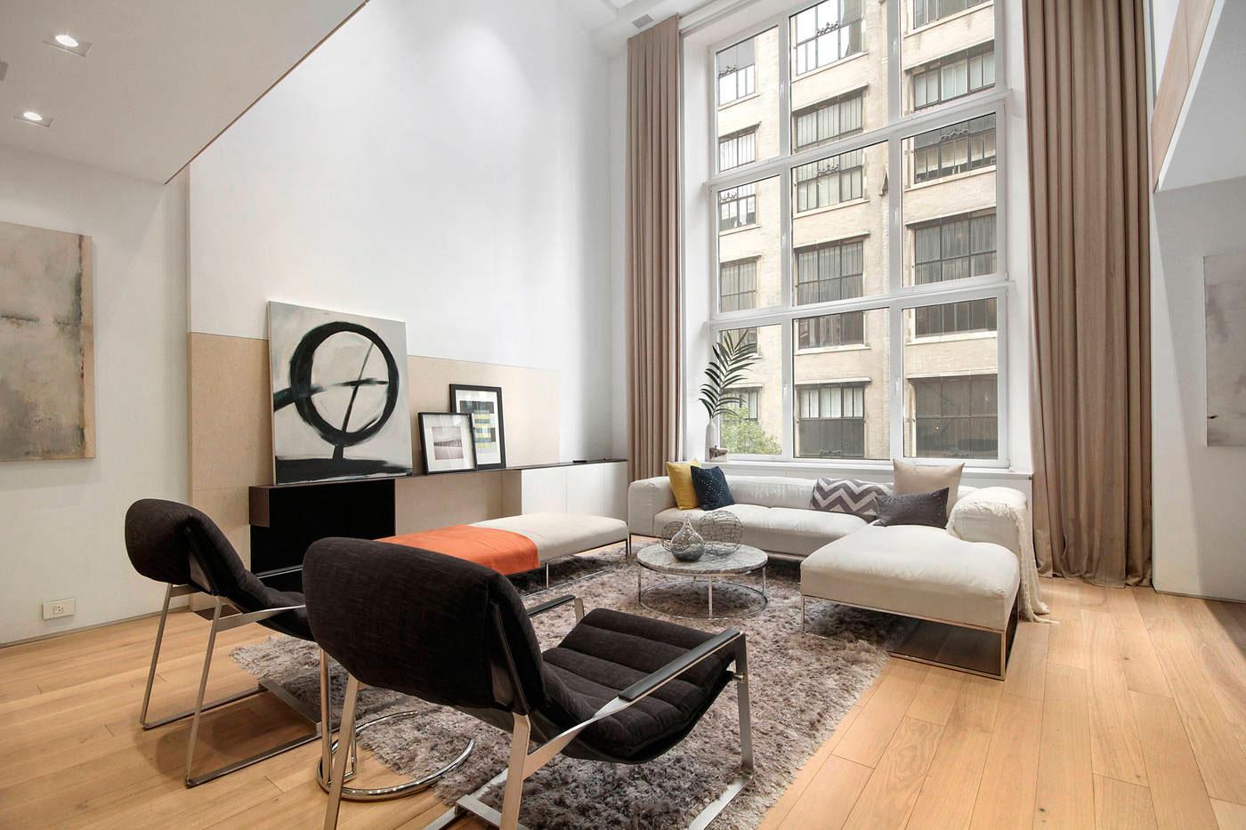 1916 Central Park West Apartment Remodeled by Workshop APD-03