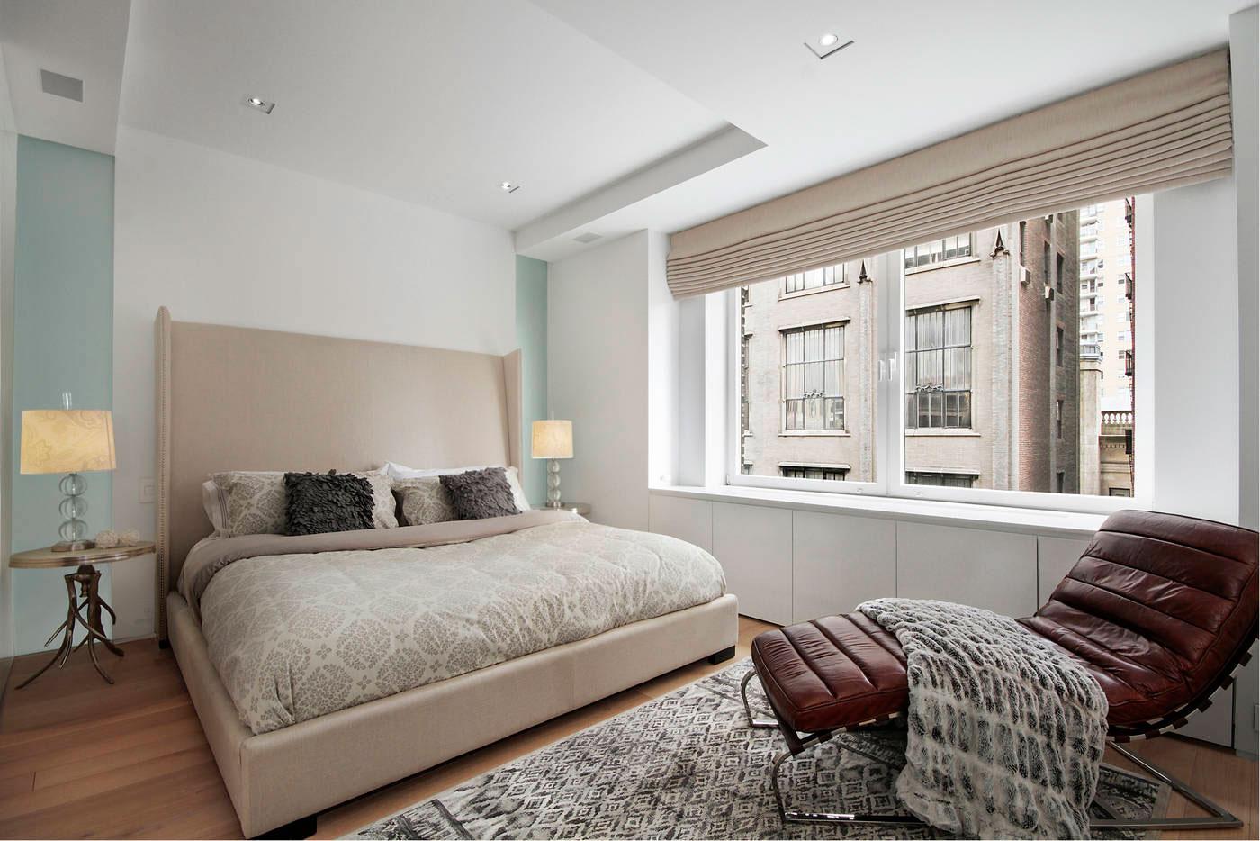 1916 Central Park West Apartment Remodeled by Workshop APD-11