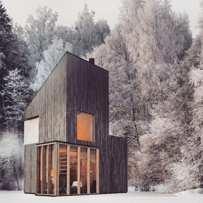 258-Square-Foot-Modern-Winter-Shelter-in-Bjelašnica-by-FO4A-Architecture-02