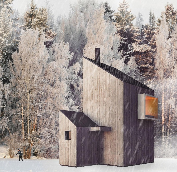258-Square-Foot-Modern-Winter-Shelter-in-Bjelašnica-by-FO4A-Architecture-03