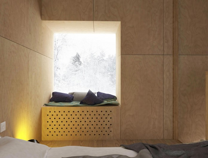 258-Square-Foot-Modern-Winter-Shelter-in-Bjelašnica-by-FO4A-Architecture-09